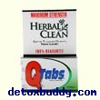 Quick Tabs - Emergency Flush Detox Tablets
