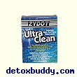 ZYDOT Ultra Clean Shampoo and Conditioner