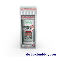 QCARBO PLUS WITH BOOSTER. Strawberry-Mango Flavor